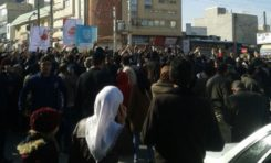 Iran 2017 Protests: Changing the Story of Iranian Popular Resistance