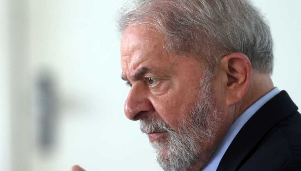 [Brazil] Why we do not participate in the protests in defense of Lula