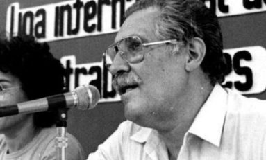 30 Years Anniversary of Moreno's Death