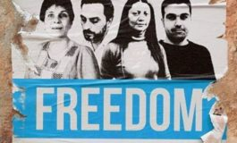 International Campaign in Solidarity with Middle Eastern Political Prisoners